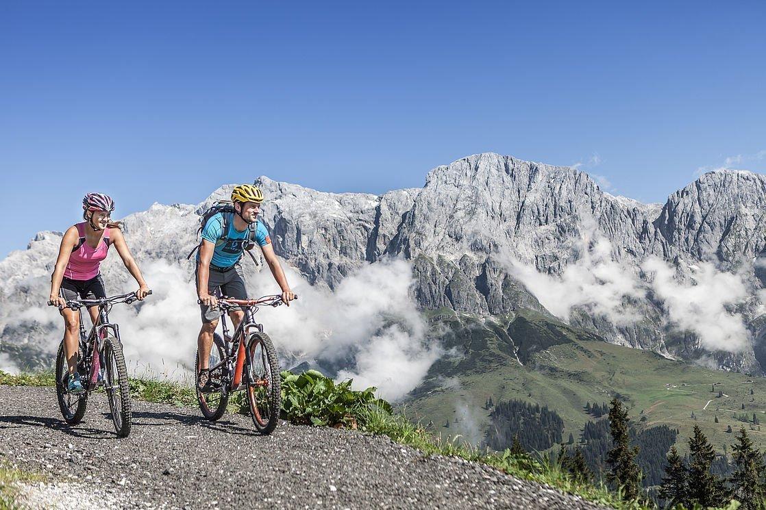 Singleurlaub Angebote und Pauschalen Maria Alm - bergfex