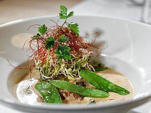 Kulinarische Inklusivleistungen im Sonnleiten Saalbach